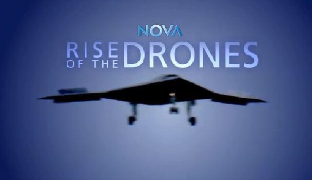Vídeo: A Revolução dos Drones