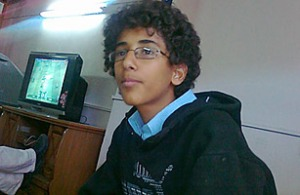 16 year old U.S. citizen Abdulrahman al-Awlaki was killed by a drone strike on October 14, 2011.