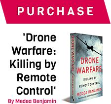 Purchase Drone Warfare